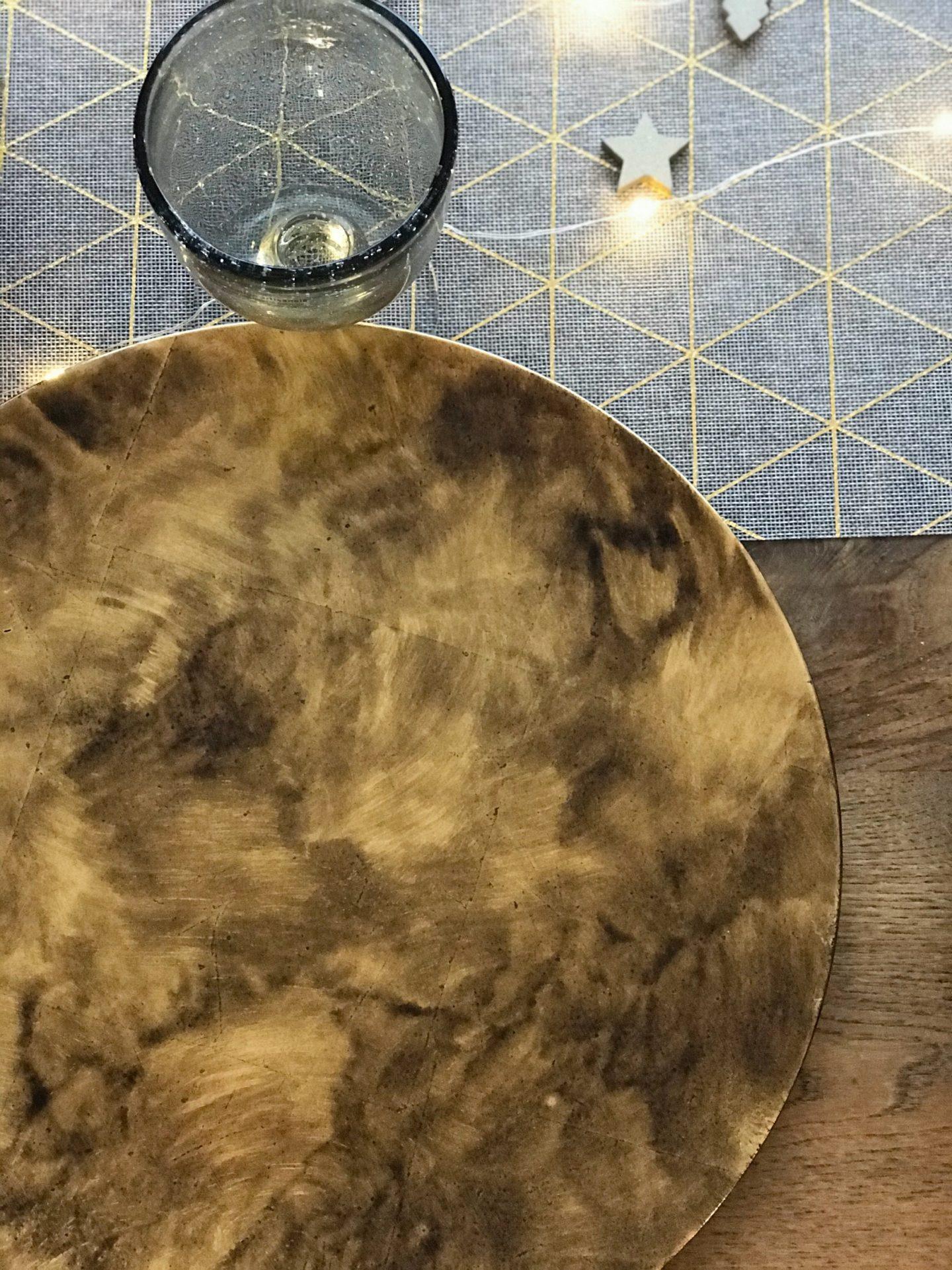 décoration de table zodio Bayonne