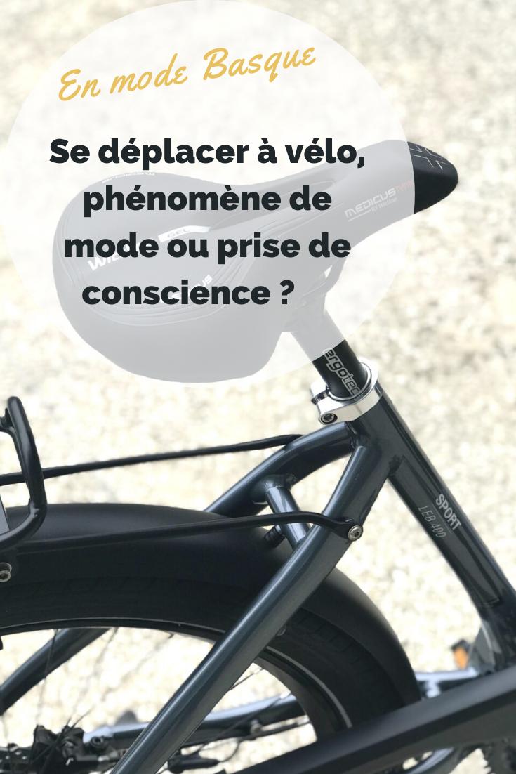 se déplacer à vélo en ville