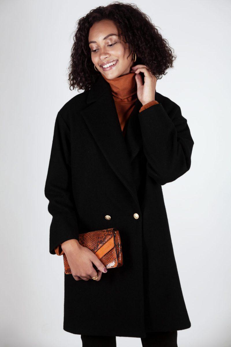le manteau idéal