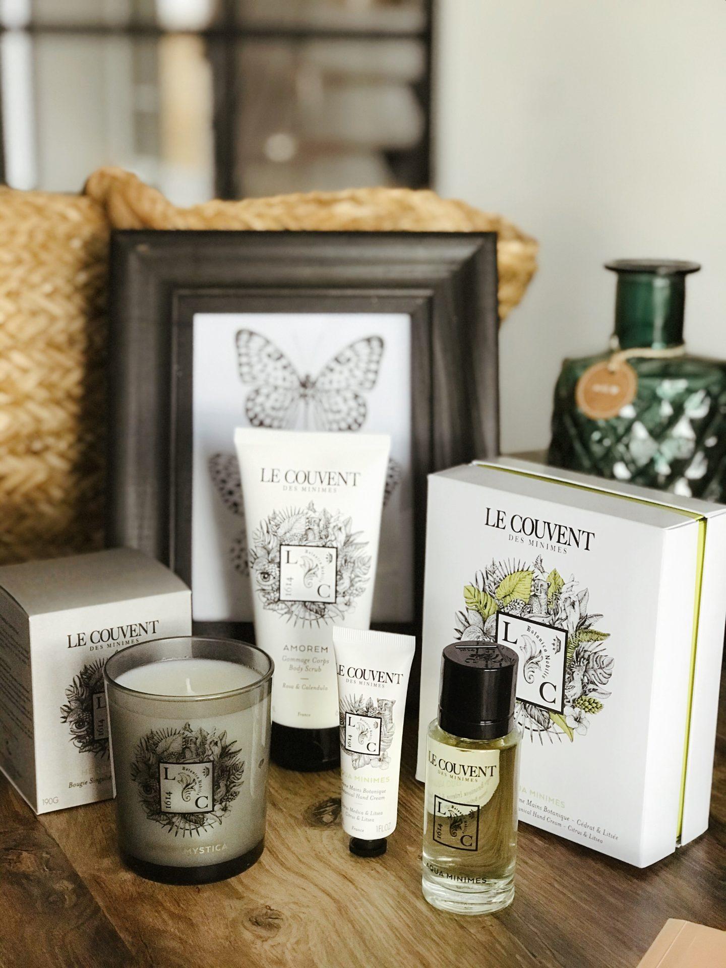 Parfum de luxe