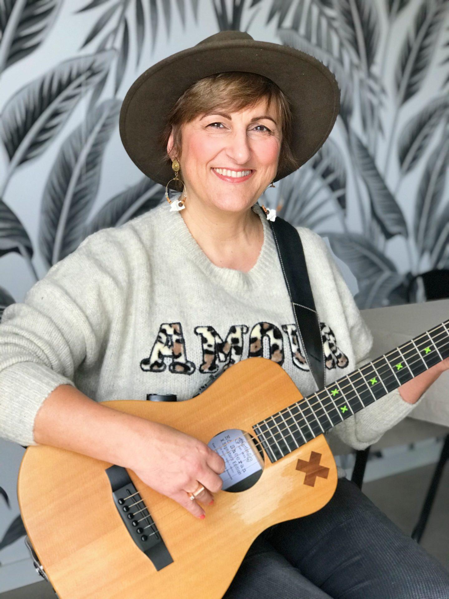 Michelle Budria
