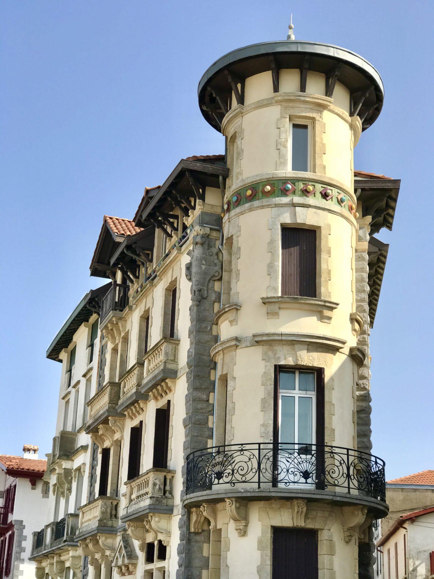 que visiter à Saint-Jean-de-Luz