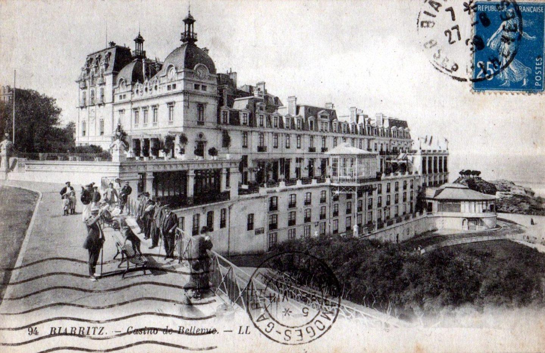 biarritz belle époque