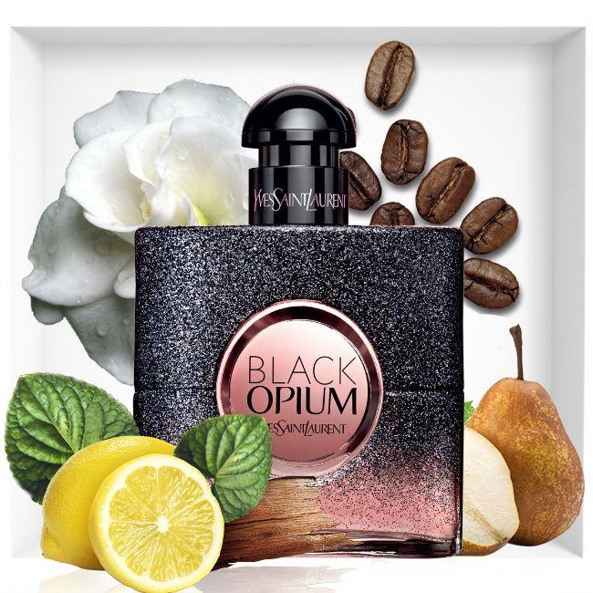 parfum pour le printemps
