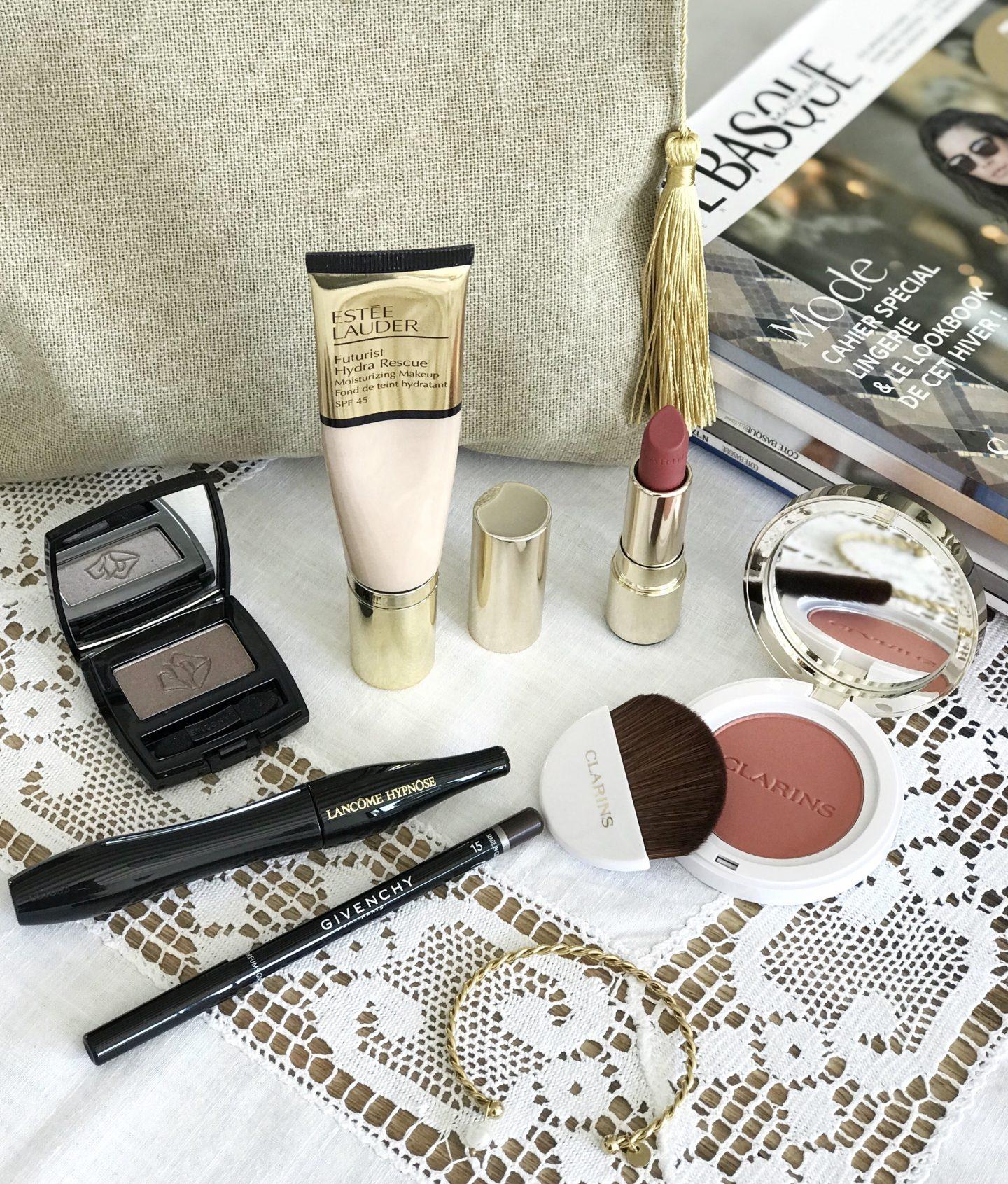 bon plan make-up de luxe