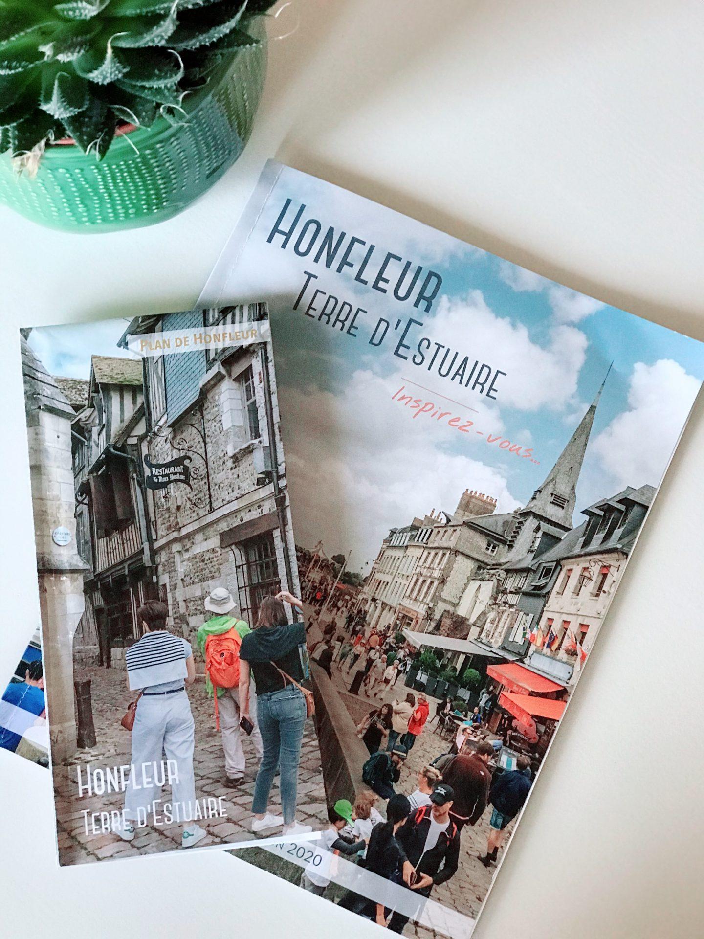 que visiter à Honfleur