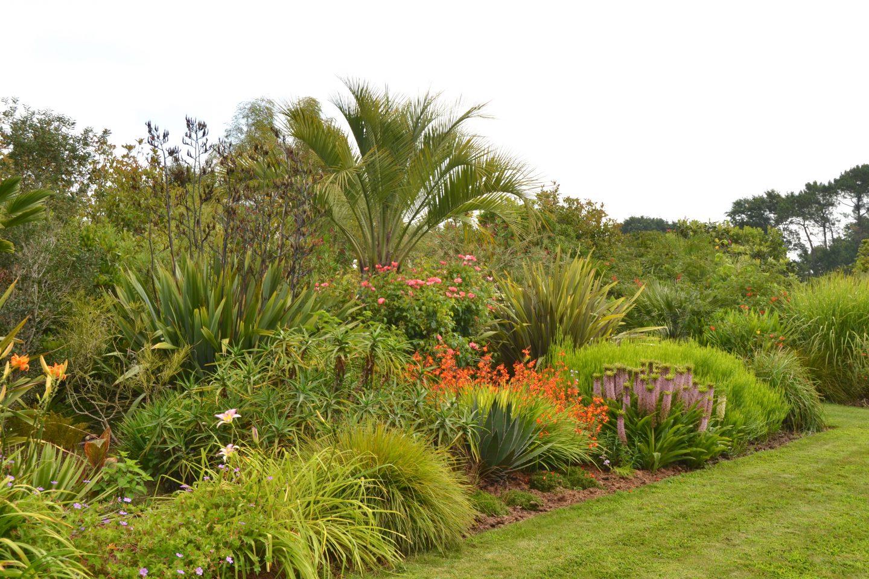 ou visiter un beau jardin en aquitaine