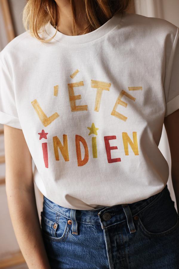 tee-shirt stylé