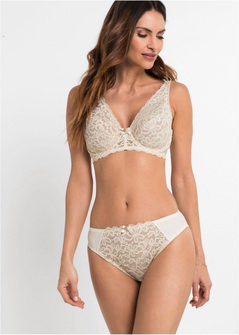 lingerie confort raffinée
