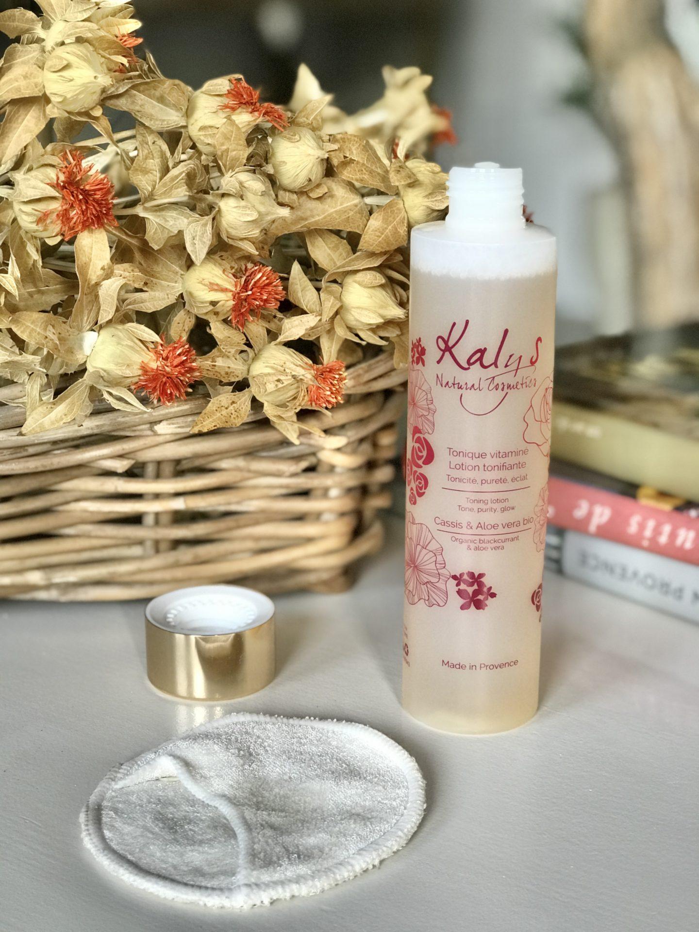 lotion pour le visage Kalys